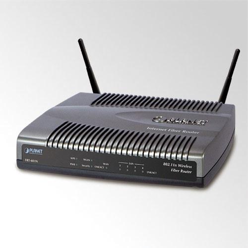 trådlöst wifi modem